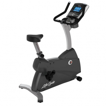 Life Fitness hometrainer LifeCycle C3 Go gebruikt