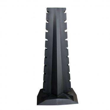 Lifemaxx PU dumbbell toren LMX 94