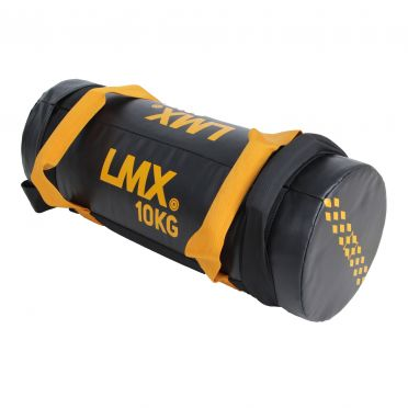 Lifemaxx Challenge Bag 10 kilogram Red LMX 1550.10