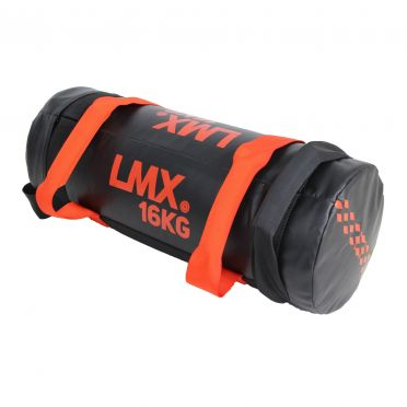 Lifemaxx Challenge Bag 16KG rood