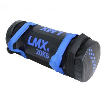 Lifemaxx Challenge Bag 20KG blauw