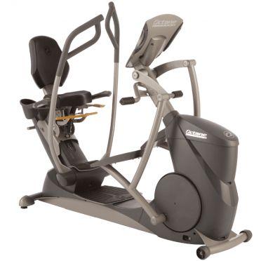 Octane XR6000 ligfiets elliptical gebruikt
