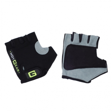 M Double You Fitness Training Gloves