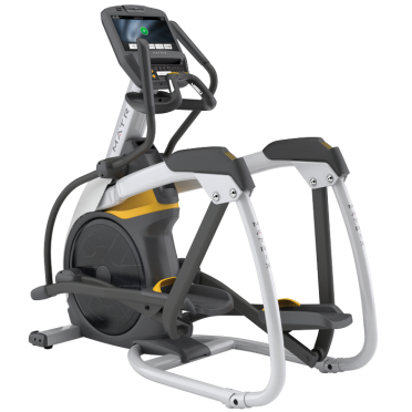 Matrix Crosstrainer Ascent Trainer A7XE gebruikt
