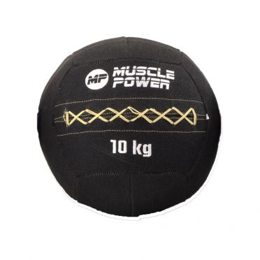 Muscle Power wall ball kevlar 10 kg