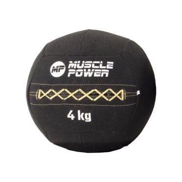Muscle Power wall ball kevlar 4 kg