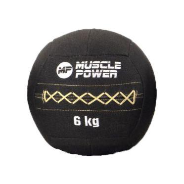 Muscle Power wall ball kevlar 6 kg