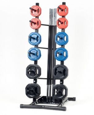 Muscle Power Bodypump Opbergrek MP854