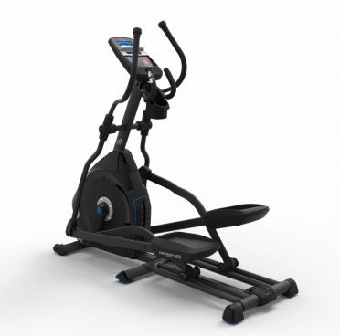 Nautilus crosstrainer E626 Elliptical Black