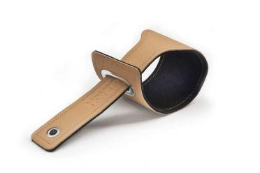 NOHrD SlimBeam voetstrap - enkelband