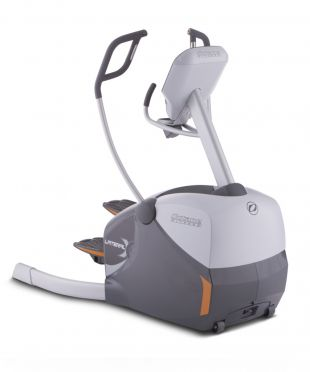 Octane Fitness crosstrainer Lateral X Smart Console