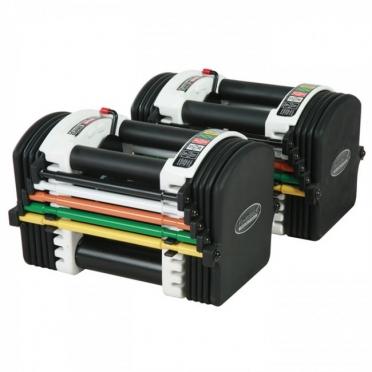 PowerBlock Flex U70 Stage I (5 -40 lbs per paar)