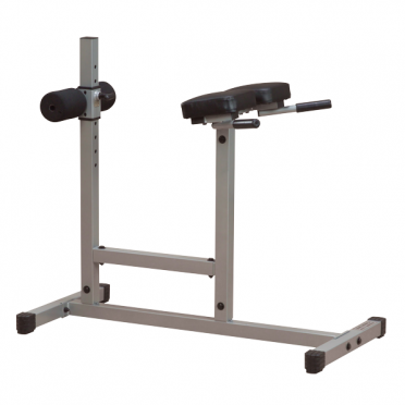 Body-Solid Powerline Roman chair/ back hyperextension rugtrainer