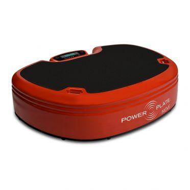 Powerplate move trilplaat rood