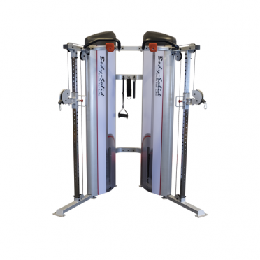 Body-Solid Pro ClubLine Series II Functional trainer