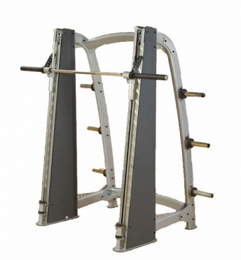 Body-Solid ProClub Line counter-balanced smith machine