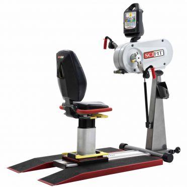 SciFit medische armfiets Inclusive Fitness PRO1 upper body