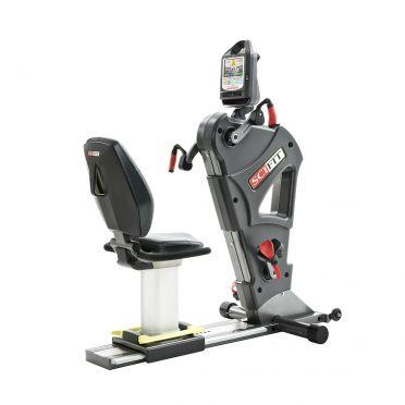 SciFit medische armfiets PRO2 Sport total body