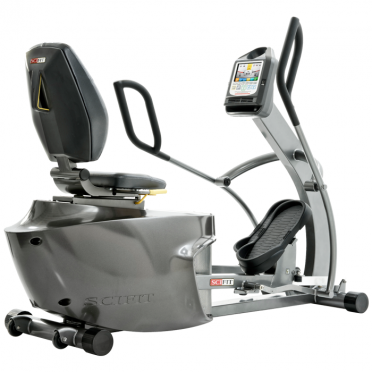 SciFit medische lig crosstrainer REX7000 total body recumbent elliptical