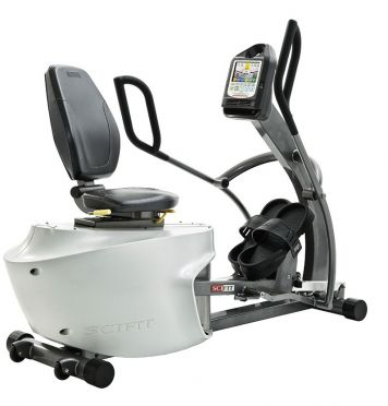 SciFit medische lig crosstrainer REX7001 total body recumbent elliptical