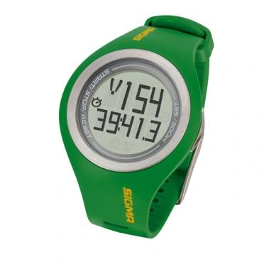 Sigma PC 22.13 hartslagmeter groen heren