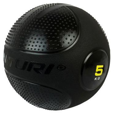 Tunturi Slam ball 5kg zwart