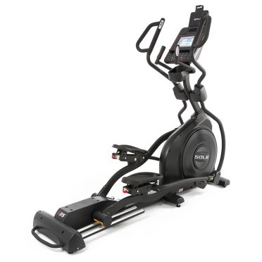Sole Fitness E35 elliptical crosstrainer