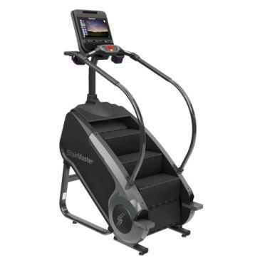 Stairmaster Gauntlet 8G traploper LCD display