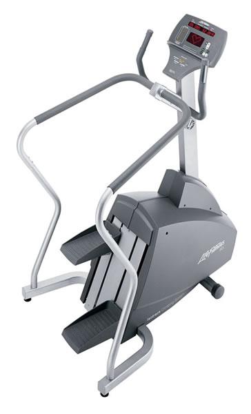 Life Fitness stepper 93S gebruikt
