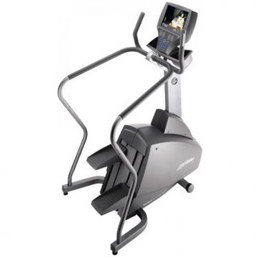 Life Fitness stepper 95Se gebruikt
