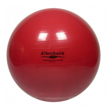 Thera-band gymbal ProSeries 55cm rood 292331