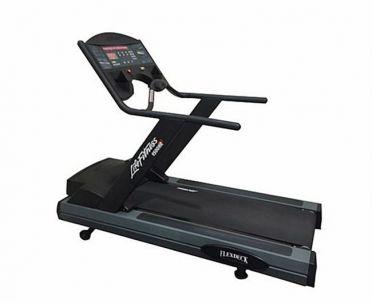 Life Fitness loopband 9500HR Next generation gebruikt