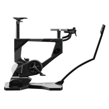 TrueKinetix TrueBike indoor trainer stealth