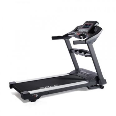 Sole Fitness TT8 loopband met incline en decline