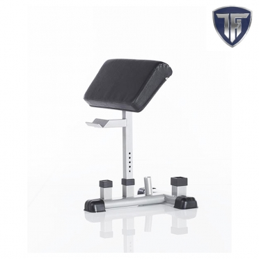 Tuff Stuff Preacher curl attachement voor Multi bench CMB 375