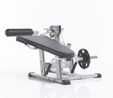 Tuff Stuff Leg Extension / Prone Curl Bench CPL-400