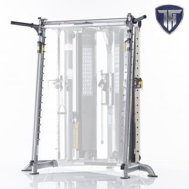 Tuff Stuff CXT-225 Smith Press Attachment voor CXT-200