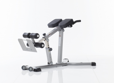 Tuff Stuff Adjustable Hyper Extension Bench rugtrainer