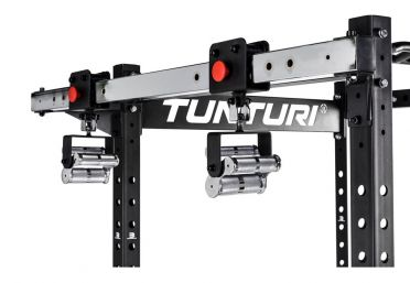 Tunturi Multigrip Pull-Up Slider voor Cross Fit Rack RC20