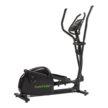 Tunturi Crosstrainer Competence C20R 17TCR20000