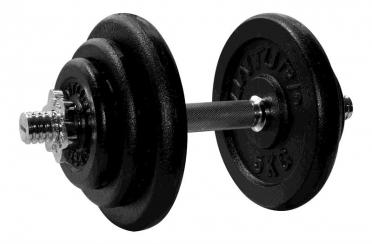 Tunturi verstelbare Dumbbell Set 20 kg 14TUSCL236