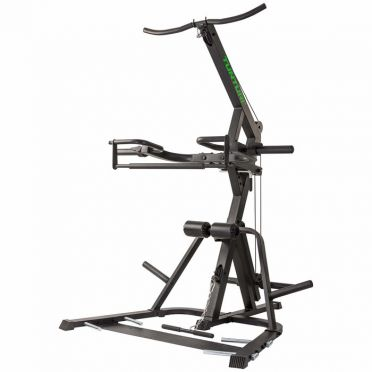 Tunturi WT85 leverage gym krachtstation