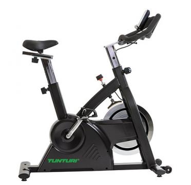 Tunturi spinningbike Compentence S40 17TBS40000