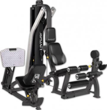 Tunturi Platinum krachtstation 4 in 1 Lower Body Unit