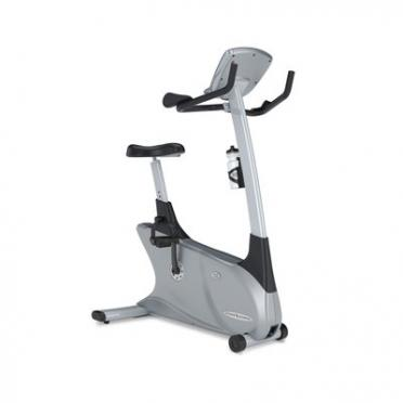 Vision Fitness hometrainer E3200 deluxe console gebruikt