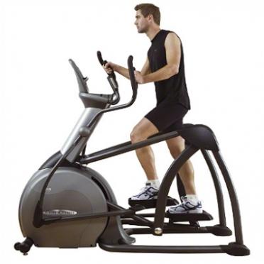 Vision Fitness crosstrainer Suspension Elliptical trainer S7200 HRT