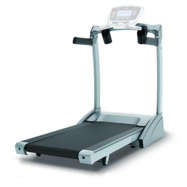 Vision Fitness loopband T9550 Simple console