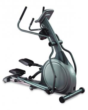 Vision Fitness Elliptical Trainer X6700 HRT