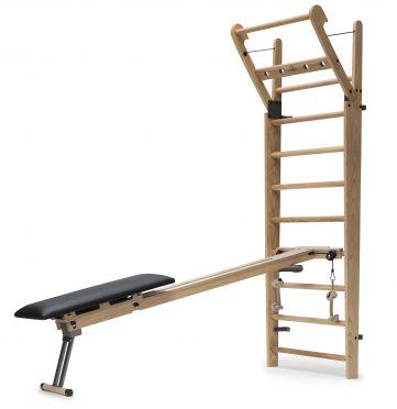 NOHrD WallBars Combi-trainer
