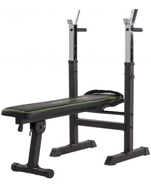 Tunturi WB20 Weight Bench halterstation